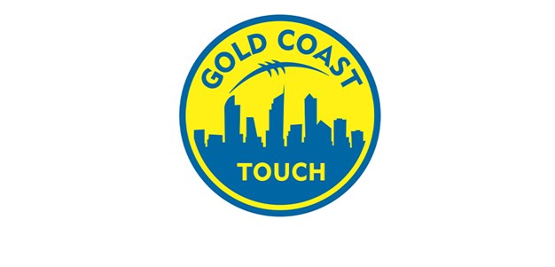 Gold Coast Touch Football